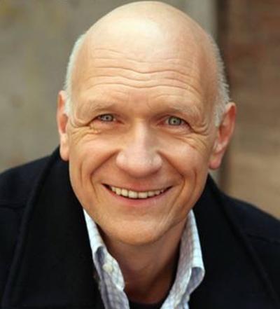 Robert Bosch Schauspieler und Regisseur