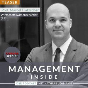 #11 Marcel Fratzscher (Teaser)