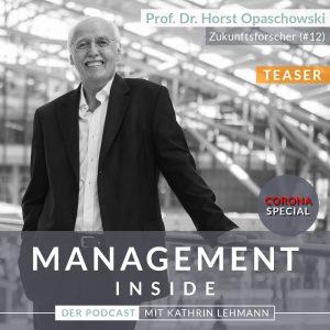 #12 Horst Opaschowski (Teaser)