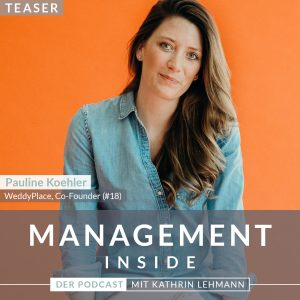 #18 Pauline Koehler (Teaser)