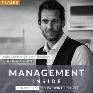 #22 Bodo Janssen (Teaser)