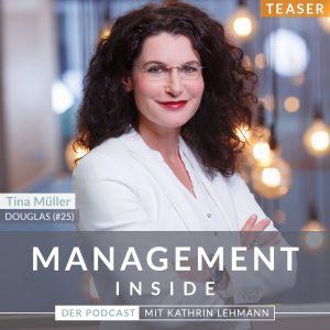 #25 Tina Müller (Teaser)
