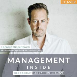 #30 Leonard Diepenbrock (Teaser)