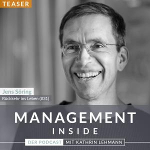 #31 Jens Söring (Teaser)